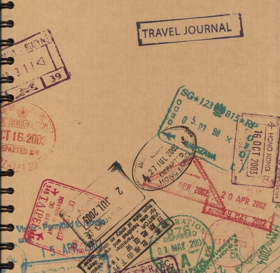 Travel Journal 2