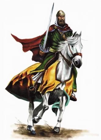 El Cid 1