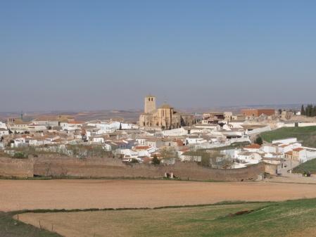 Belmonte Castila-La Mancha Spain