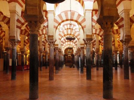Cordoba Andalusia Spain