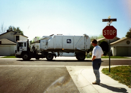 Refuse Collection USA