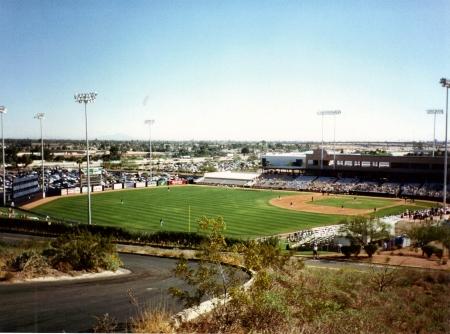 Scottsdale Ballpark