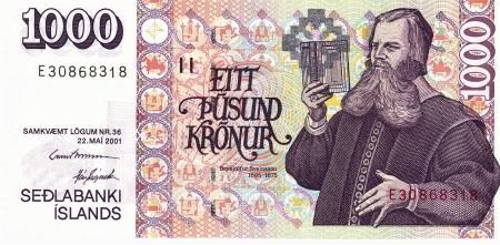 1000 krona