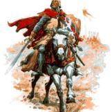 El Cid and La Tizona