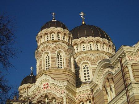 Riga Orthodox Church