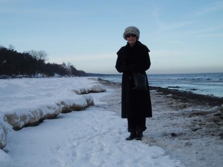 Frozen Jurmala