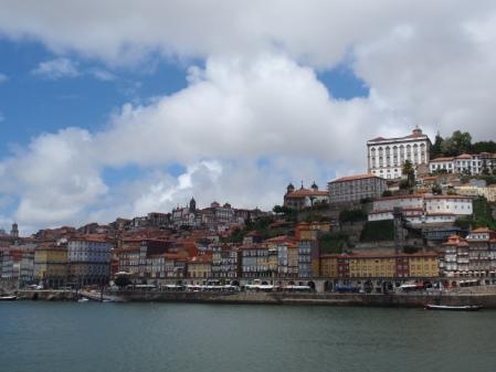 Ribiera Porto