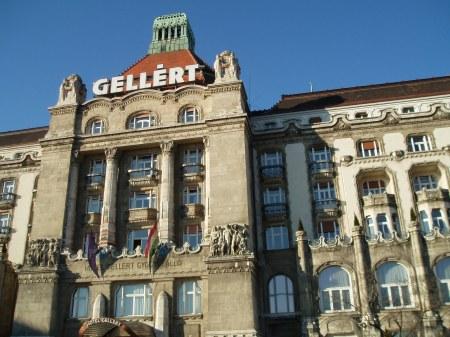 Hotel Gellert