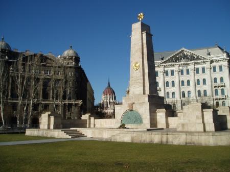 Budapest Square