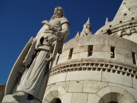 Budapest Knight