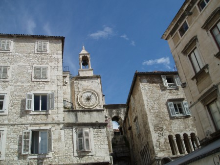 Split peoples square