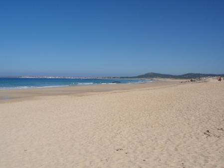 Galicia Beach 1