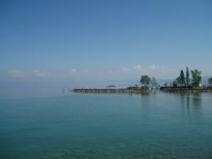 Switzerland Lake Constance