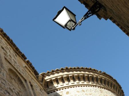 Toledo Blue Sky