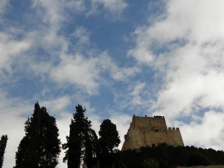 Ciudad Rodrigo Castle