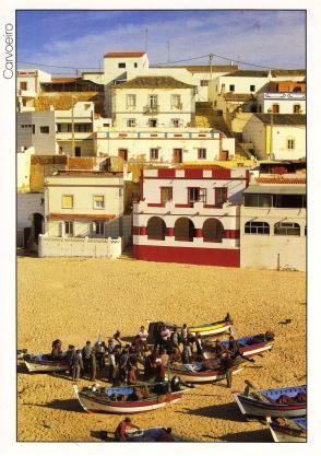 Carvoeiro Algarve Portugal