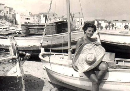 Benidorm Bikini Cover Up
