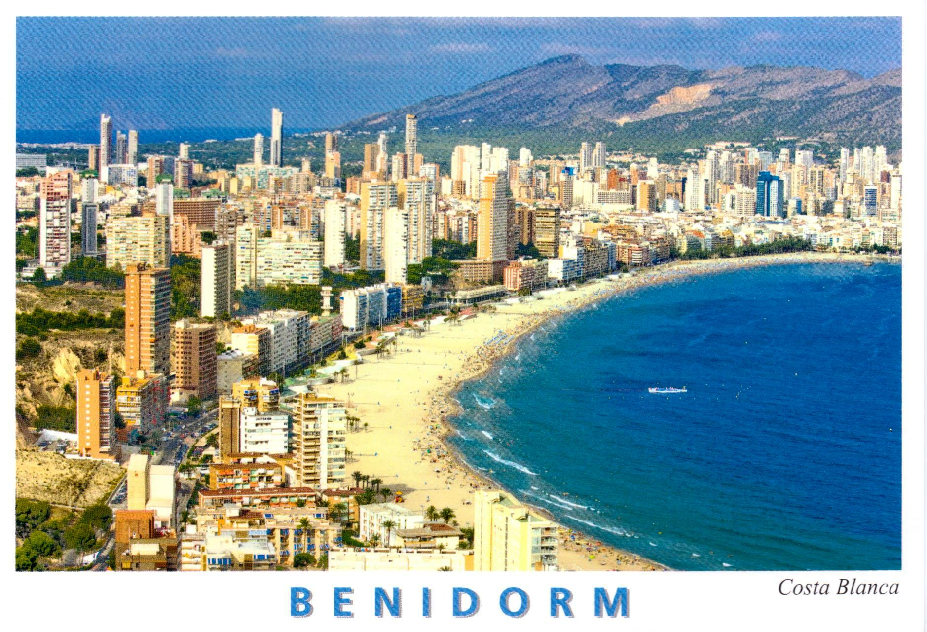 Benidorm Spain  city photos gallery : Benidorm | Have Bag, Will Travel | Page 2