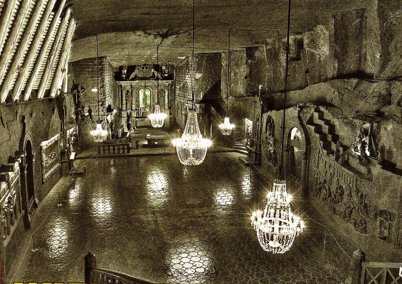 Krakow, Wieliczka Salt Mine | Have Bag, Will Travel