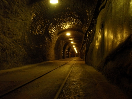 Krakow, Wieliczka Salt Mine