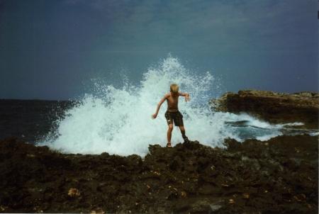 Malta waves