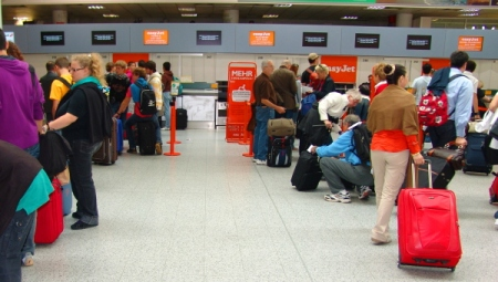 easyJet-check-in