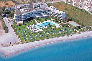 Ixian Grand Hotel Rhodos