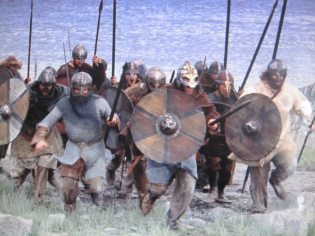 Vikings Rape Murder Pillage Plunder
