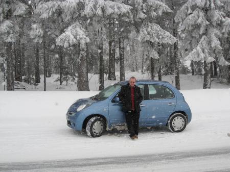 Sixt Winter Tyres