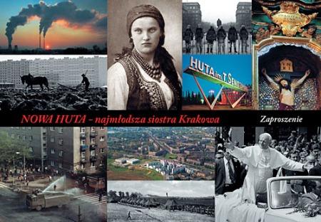 Nowa Huta Krakow Poland