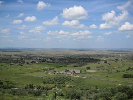 Extremadura Trujillo Alcazar