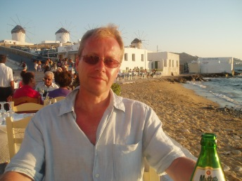 Mythos in Mykonos