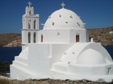 Ios Church