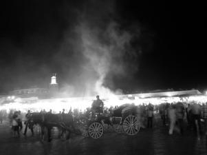 Marrakech Djem el Fna