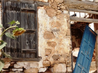 Kimolos Greece Cyclades