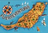 Fuertuventura Postcard 02