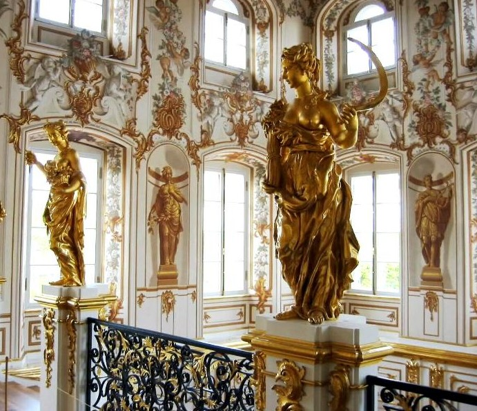 Peterhof Russia  City pictures : Russia, Tsars in our Eyes – The Grand Palace at Peterhof | Have Bag ...