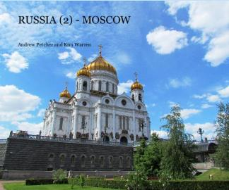 Russia- Moscow