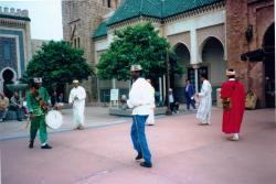 Disney Marrakech Entertainers