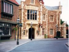 EPCOT England