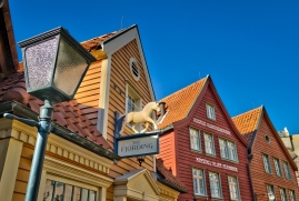 Epcot - Norway