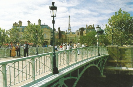 France EPCOT