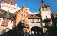 germany world showcase 1