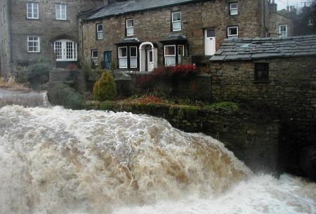 Hawes Yorkshire UK