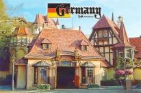 Germany Epcot