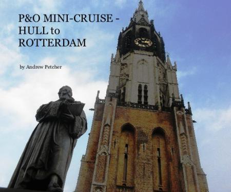 Hull to Rotterdam
