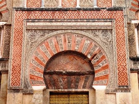 Cordoba Moors Mosque
