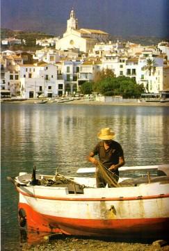 Benidorm Fisherman
