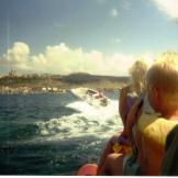 Banana Boat Malta