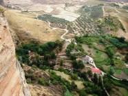 Ronda Andalusia Spain